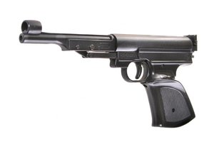 Luchtdrukpistool Record LP2 4.5mm