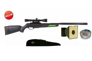 Gamo Bone Collector Maxxim IGT 4.5mm incl. 3-9X40 richtkijker Set
