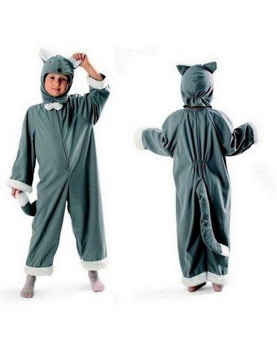 Magicoo Kat kostuum kinderen