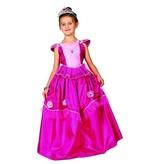 Magicoo Roze prinsessenjurk Diana