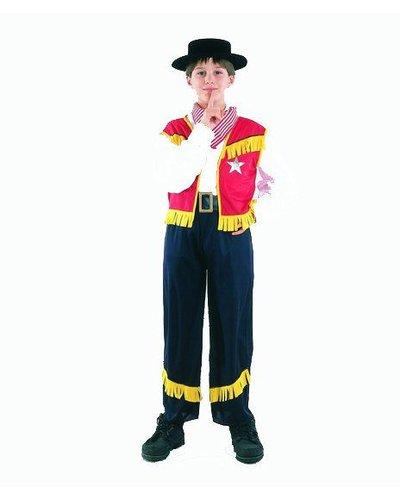 Magicoo Cowboypak voor kinderen