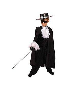 Magicoo Zorro cape kinderen