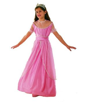 Magicoo Doornroosje jurk kind