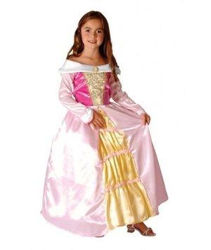 Magicoo Doornroosje jurk voor kinderen