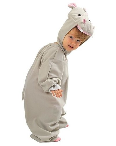 Magicoo Nijlpaard pak kinderen