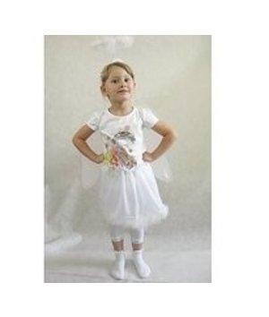 Magicoo Engel kostuum voor kinderen