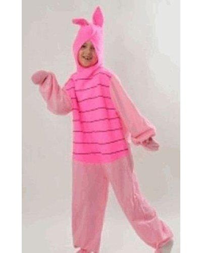 Magicoo Knorretje biggetje kostuum