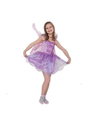 Magicoo Violet elfen kostuum