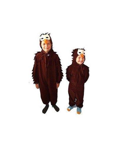 Magicoo Uil kostuum voor kinderen