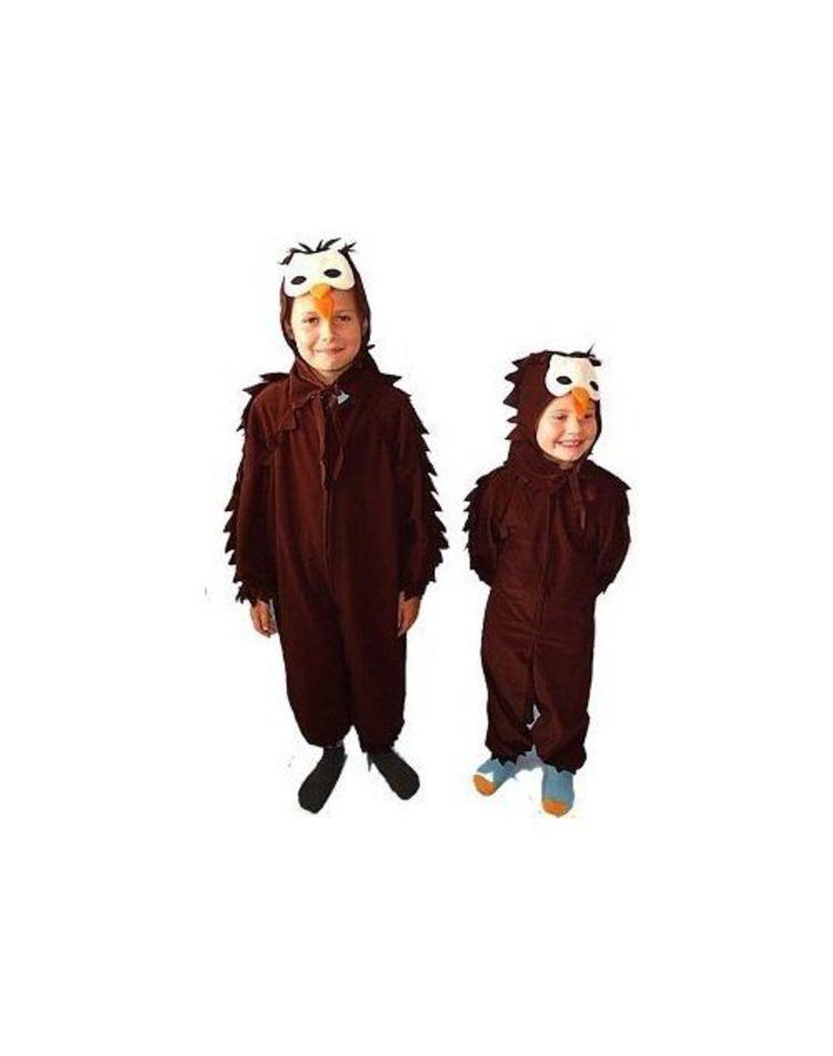 Geliefde Leuke vogel kleding kinderen - Magicoo @SN51