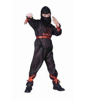 Magicoo Zwart Ninja pak