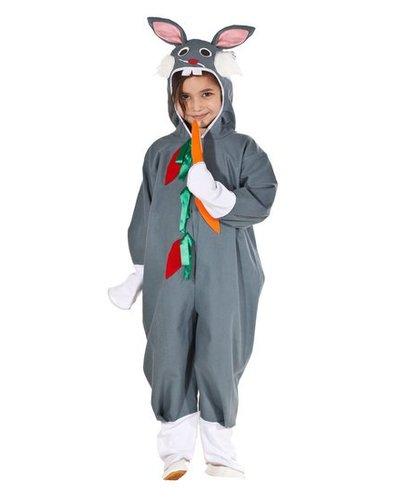 Magicoo Konijnenpak voor kinderen