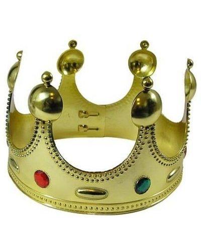 Magicoo Kroon van koning goud