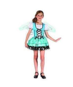 Magicoo Elfen kostuum voor meisjes