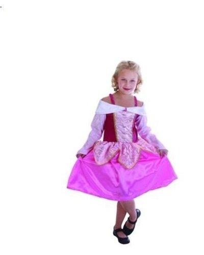 Magicoo Korte roze prinsessenjurk