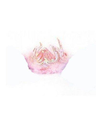 Magicoo Diadeem roze