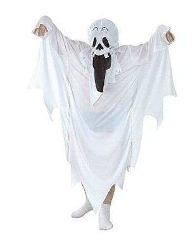 Magicoo Spook kostuum kinderen
