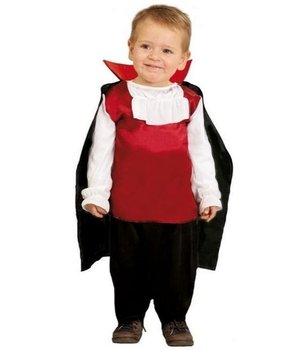Magicoo Vampier kostuum voor baby en peuter