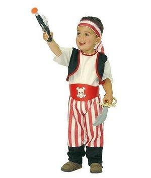 Magicoo Piraten pak baby's en peuters