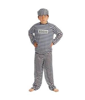 Magicoo Gevangenispak kinderen