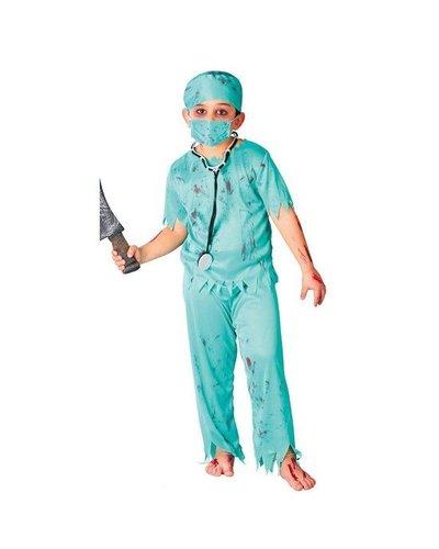 Magicoo Chirurg pak Zombie kinderen