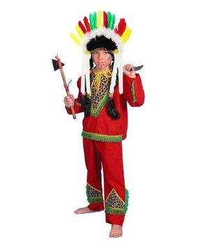 Magicoo Indianenpak kind