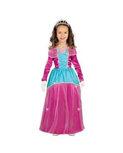 Magicoo Roze prinsessenjurk Lavinia