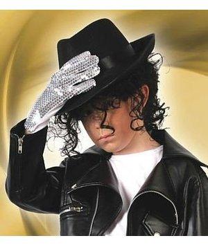 Magicoo Michael Jackson pruik