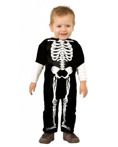 Magicoo Skelet pak voor baby's en peuters