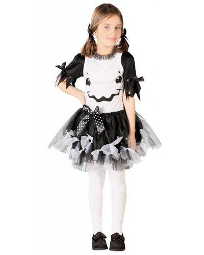 Magicoo Spook kostuum meisjes