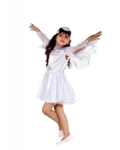 Magicoo Zwaan kostuum kinderen
