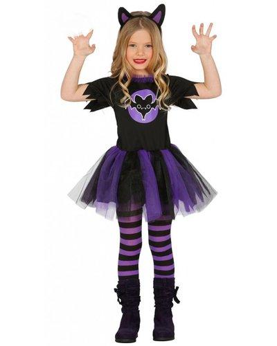 Magicoo Vleermuis pak voor meisjes