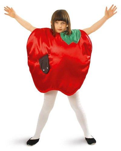 Magicoo Appel kostuum voor kinderen