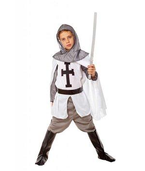 Magicoo Kruisridder kostuum