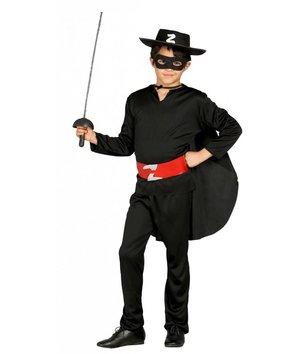 Magicoo Zorro pak voor jongens