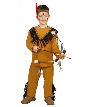 Magicoo Indianen pak kinderen