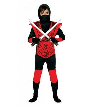 Magicoo Ninja pak kind rood