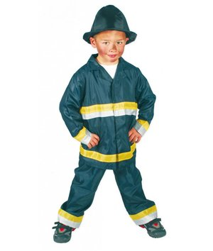 Magicoo Brandweerman pak kinderen