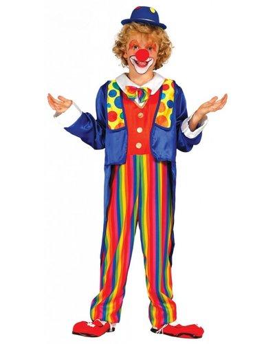 Magicoo Clownspak voor kinderen
