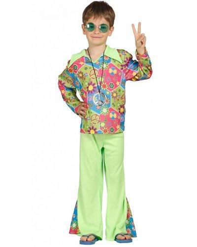 Magicoo Hippie pak jongens