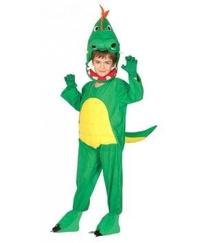 Magicoo Dinosaurus kostuum kind