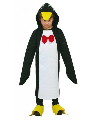 Magicoo Pinguin kostuum kinderen