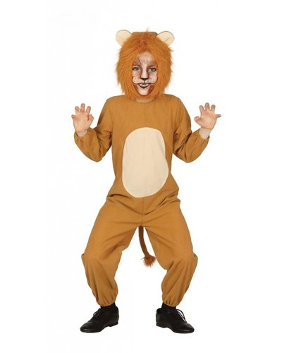 Magicoo Leeuwen kostuum kinderen