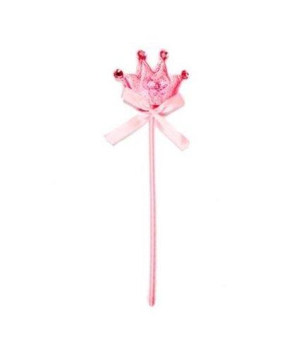 Magicoo Prinsessenstaf met roze kroontje