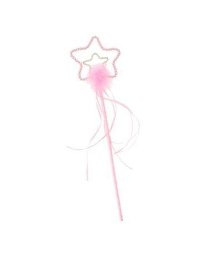 Magicoo Prinsessenstaf met roze ster