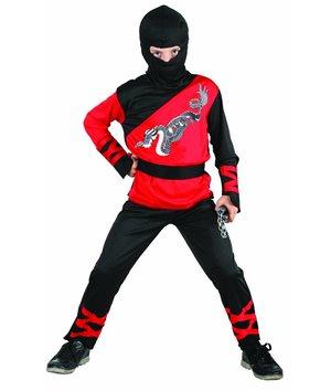 Magicoo Ninja pak voor kinderen