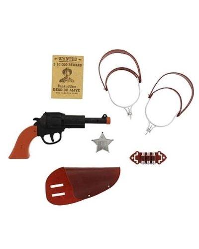 Magicoo Cowboy set voor kinderen