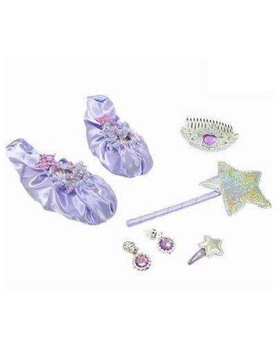Magicoo Lila Prinsessen set