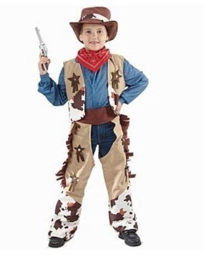 Magicoo Cowboy pak jongens