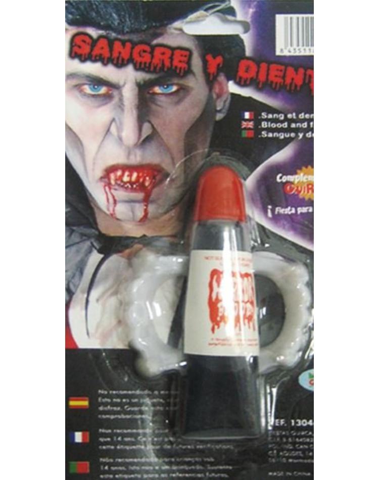 Geliefde Vampier tanden voor kinderen | Magicoo.nl - Magicoo #LO52